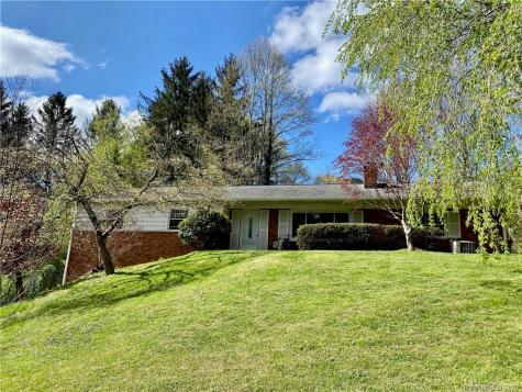 6 Clearbrook Road Asheville NC 28805