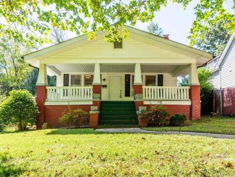 119 Unadilla Avenue Asheville NC 28803