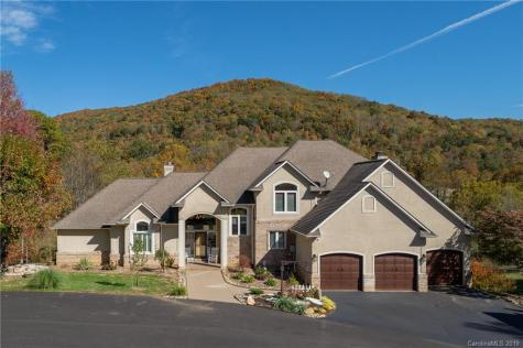 7 Clearbrook Crossing Asheville NC 28803