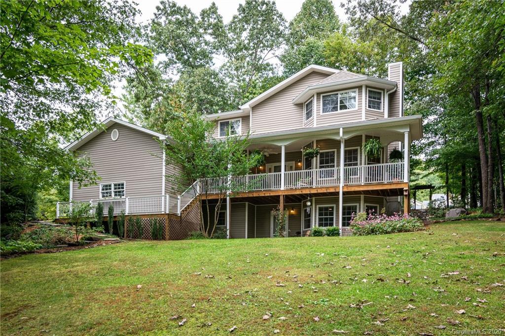 72 Whitfield Lane Weaverville NC 28787