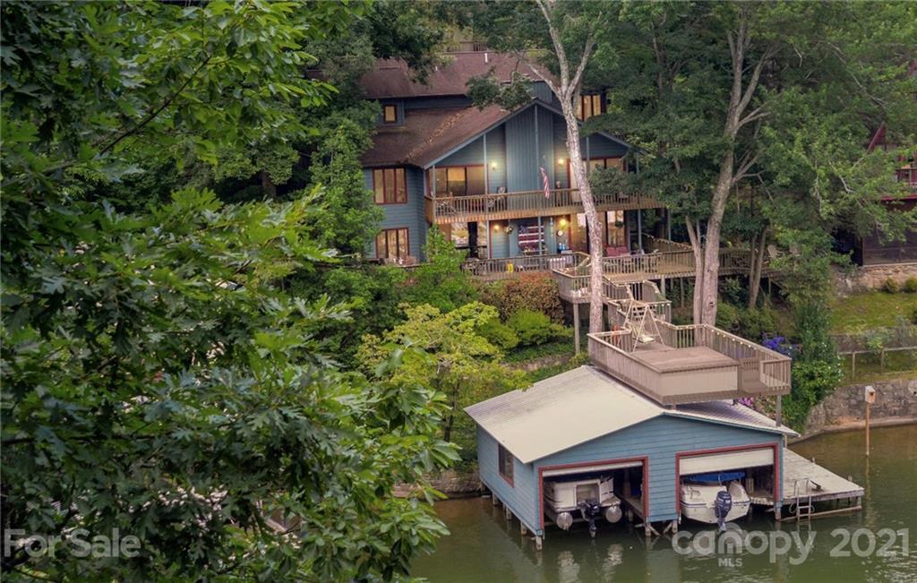 145 Anglers Way Lake Lure NC 28746