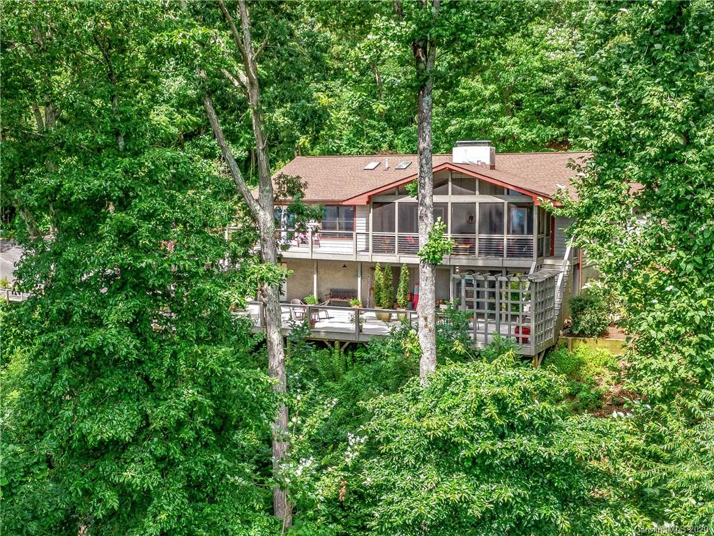 128 Dogwood Forest Road Fairview NC 28730