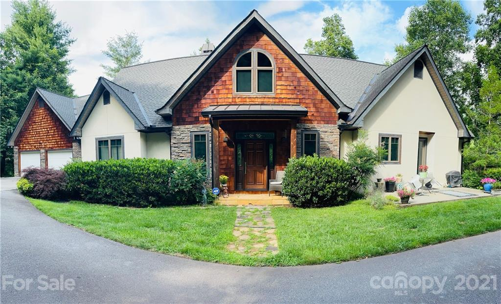 25 Ox Bow Crossing Weaverville NC 28787