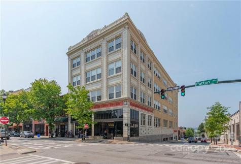 19 Patton Avenue Asheville NC 28801