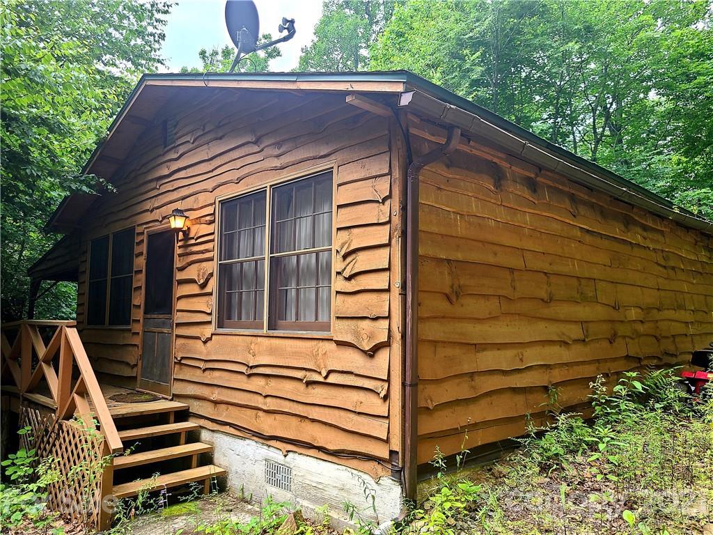 83 Snowy Cove Lane Black Mountain NC 28711