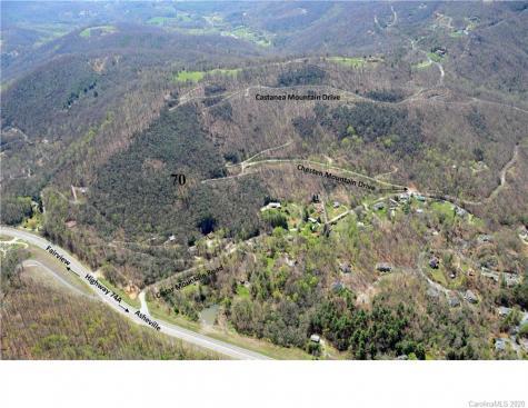 70 Chesten Mountain Drive Asheville NC 28803
