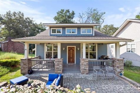 18 Pineview Street Asheville NC 28806