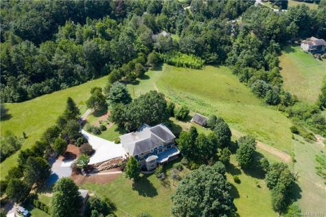 207 Monticello Road Weaverville NC 28787