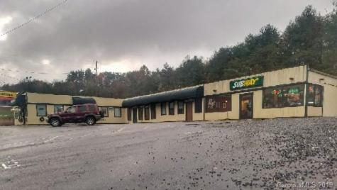 745 and 759 Carl Eller Road Mars Hill NC 28754
