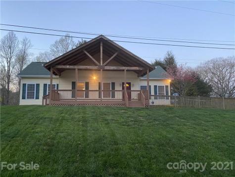 274 White Oak Circle Burnsville NC 28714