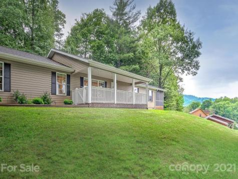 184 Comfort Place Burnsville NC 28714