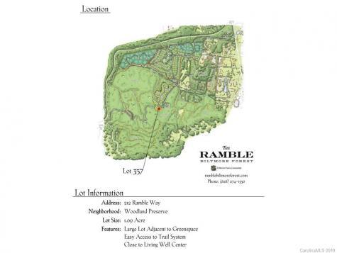 212 Ramble Way Asheville NC 28803