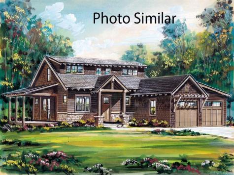 42 Ashe Park Circle Asheville NC 28806
