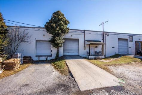 282 & 284 Lyman Street Asheville NC 28801