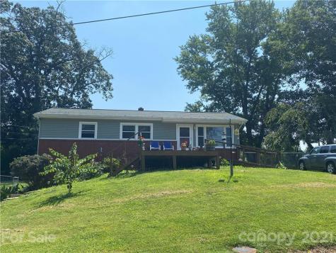 107 Darcus Lane Asheville NC 28806