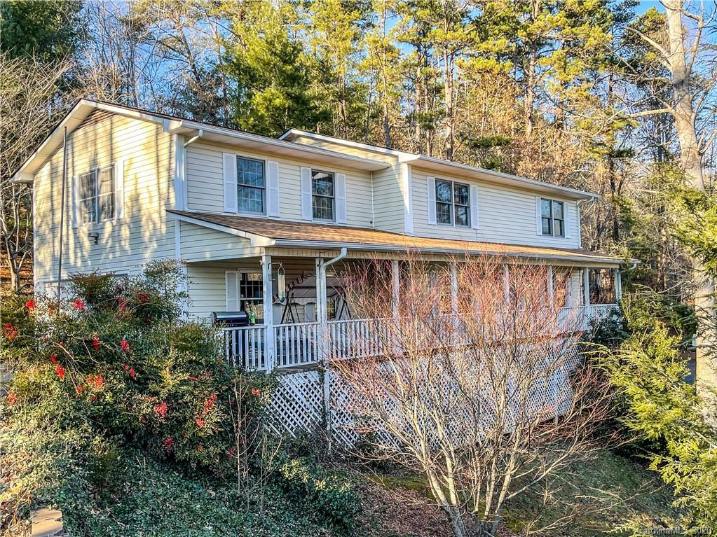 8 Countryside Drive Asheville NC 28804