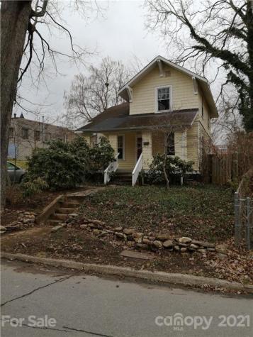 91 Holland Street Asheville NC 28801