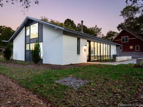 39 Middlemont Avenue Asheville NC 28806