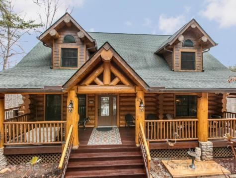 205 Wilkerson Court Lake Lure NC 28746