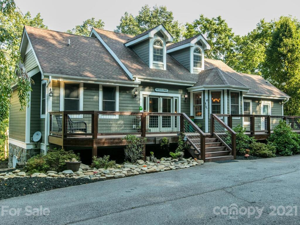 80 Brownsview Church Road Candler NC 28715