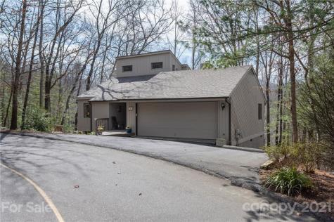 19 Cedarwood Trail Asheville NC 28803