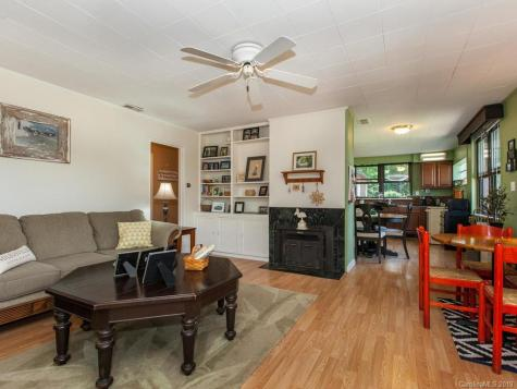 399 Old Haw Creek Road Asheville NC 28805