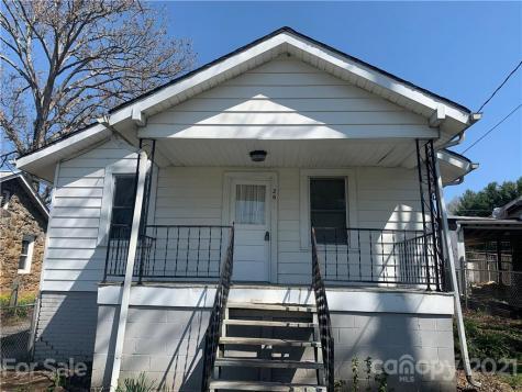 26 Oteen Park Place Asheville NC 28805