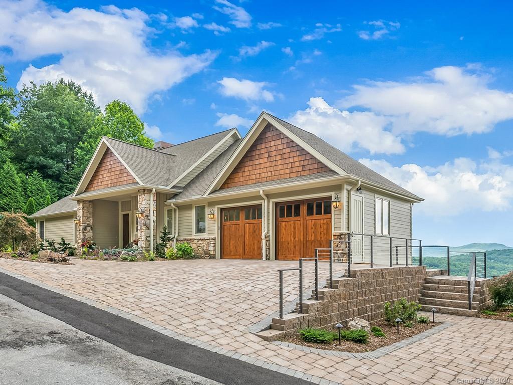 413 Hardwood Summit Drive Hendersonville NC 28739