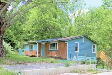 10 Owen Hollow Road Asheville NC 28806