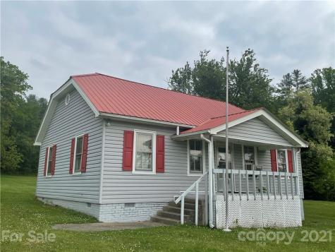823 Old Hendersonville Highway Brevard NC 28712