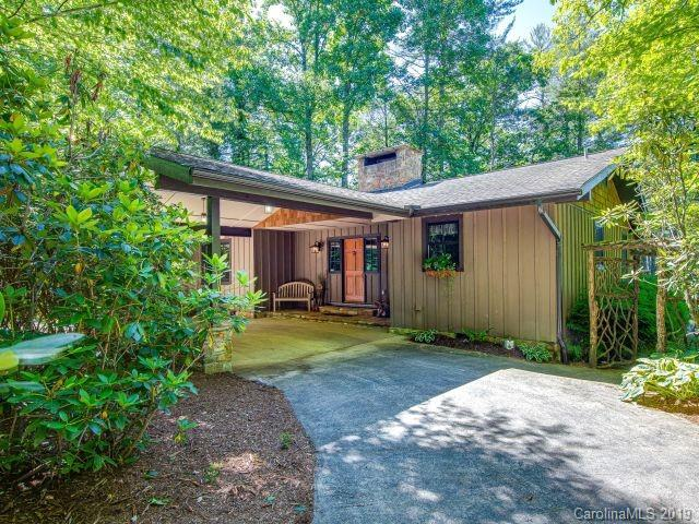145 Island Point Road Lake Toxaway NC 28747
