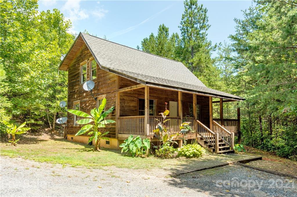 136 Little Bill Trail Lake Lure NC 28746