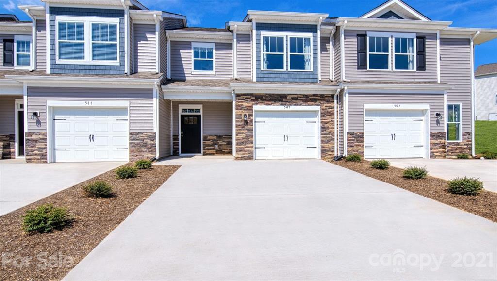 608 Santa Clara Drive Asheville NC 28806
