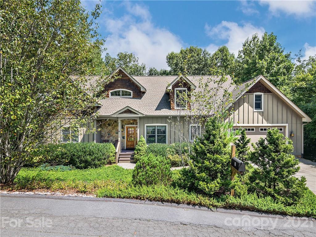 3 Nuthatch Court Fairview NC 28730