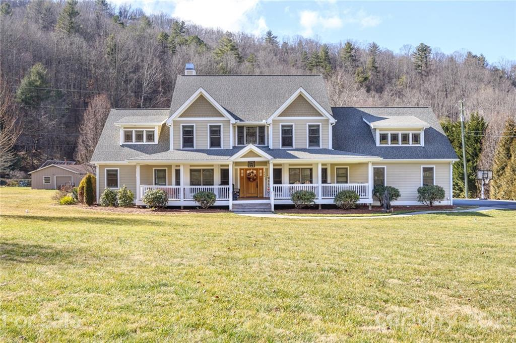 249 Ox Creek Road Weaverville NC 28787