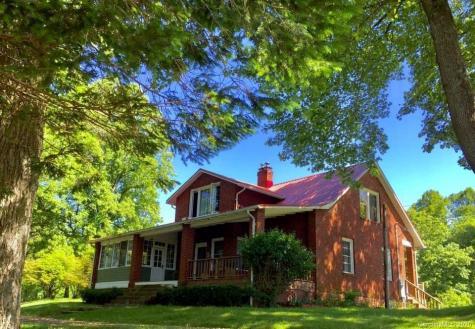 267 Altapass Church Of God Road Spruce Pine NC 28777