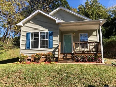 32 Clingman Place Asheville NC 28801