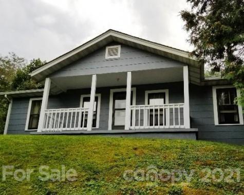 41 Oak Hill Drive Burnsville NC 28714