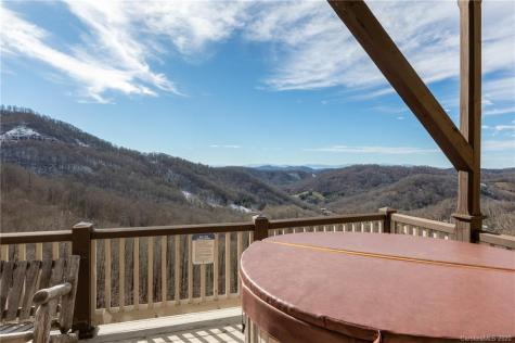 95 Breakaway Trail South Mars Hill NC 28754