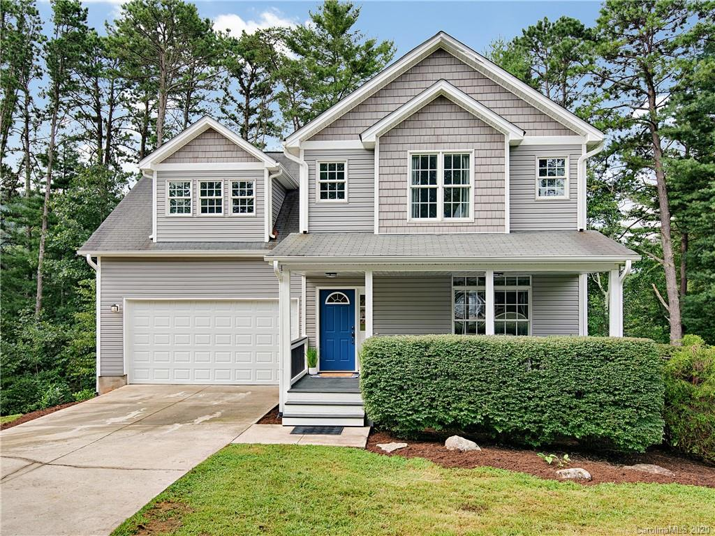 31 Noble Road Fairview NC 28730