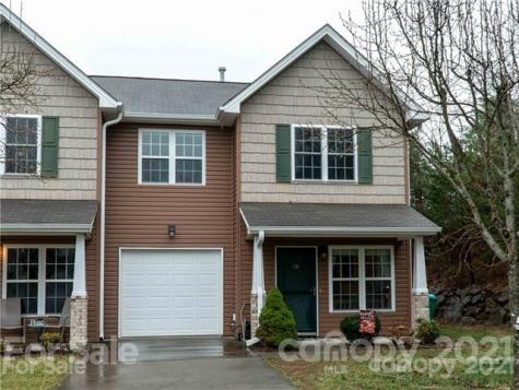 20 Lilac Fields Way Asheville NC 28704