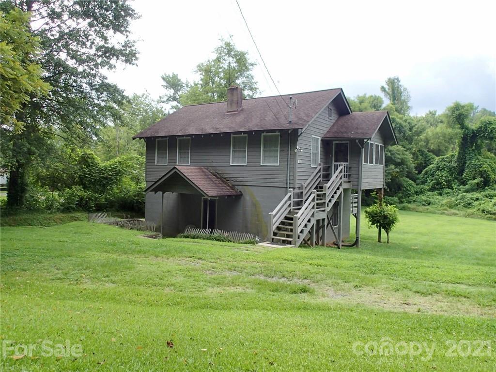 160 Boys Camp Road Lake Lure NC 28746