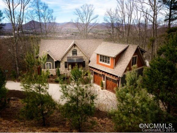 437 COOPERS HAWK DRIVE Asheville NC 28803