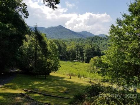 TBD Clearmont Mtn Estates Road Burnsville NC 28714