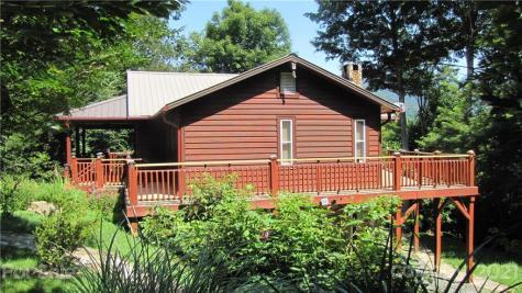 344 Croft View Drive Bakersville NC 28705