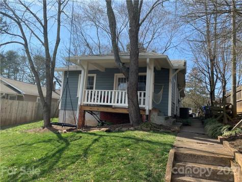 71 Sand Hill Road Asheville NC 28806