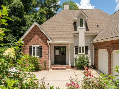 120 Carriage Spring Way Hendersonville NC 28791