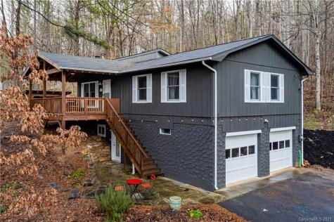 15 Smokey Mountain Drive Swannanoa NC 28778