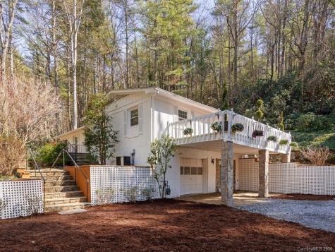 3 Glassy Mountain Drive Hendersonville NC 28739