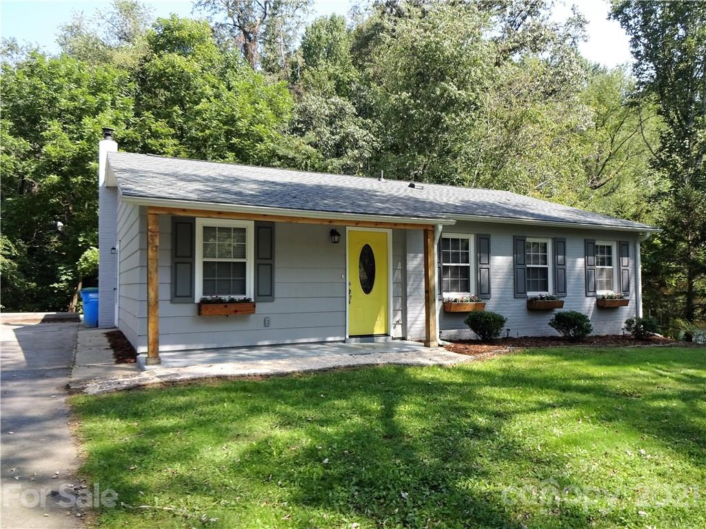 36 Tipperary Drive Asheville NC 28806